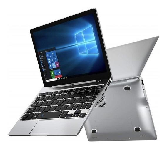Notebook Gpd P2 Max Prata 8gb Ram 256gb Ssd