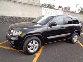 Grand Cherokee 3.6 Limited Ve Lujo 4x2 2011 (impecable)