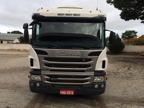 Scania P 310 8x2 2014/2014
