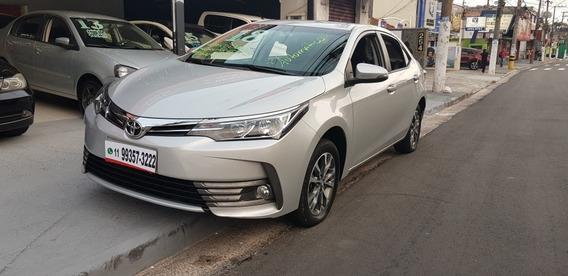 Toyota Corolla 1.8 Aut. 16v Gli Flex 4p