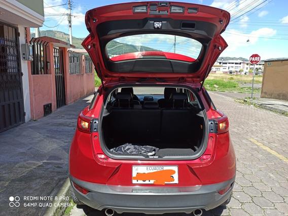 Mazda Cx3 Manual