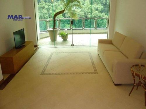 Imagem 1 de 21 de Apartamento Residencial À Venda, Barra Funda, Guarujá - . - Ap8428