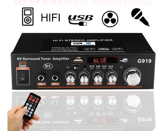 Amplificador Residencial - (promoção)