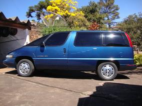 Chevrole Lumina V6 1991