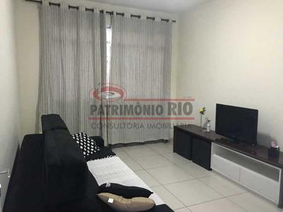 Tomás Coelho - 3qtos - Apartamento Tipo Casa - Paap30686