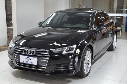 Imagem 1 de 8 de Audi A4 Ambiente 2018