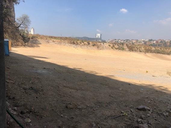 Atención Desarrolladores, Terreno En Venta En Jesús Del Monte, Huixquilucan