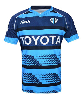 Camiseta Alternativa Sic Rugby Flash 2019 Original