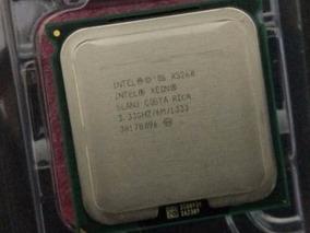 Processador Intel Xeon X5260 E8600 3.33 Ghz 6mb 1333 775