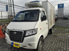 Gac Gonow Way Way Cargo Box 1.3 2015