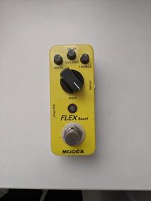 Pedal Flex Boost Mooer