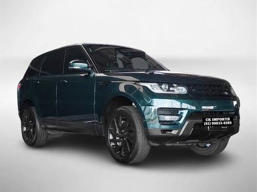 Land Rover Range Sport Se 3.0 Sdv6