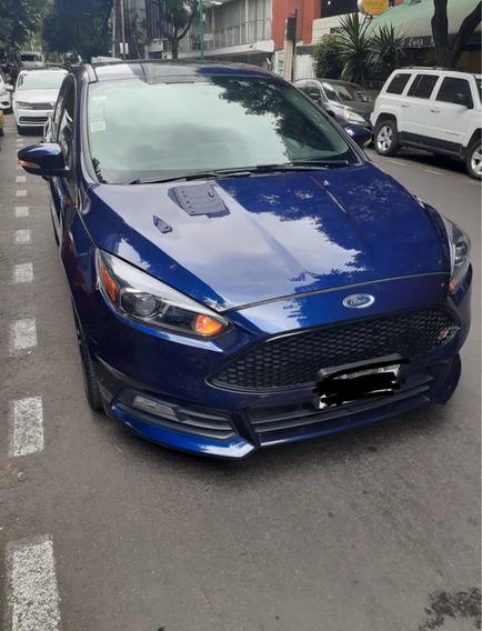 Ford Focus 2.0 L St Mt 2016