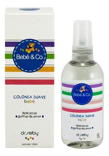Colonia Bebe & Co 120 Ml