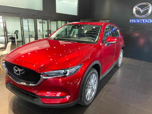 Mazda Cx-5 2021 2.5 Grand Touring Lx Camioneta