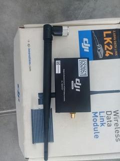 Dji 2.4 G Data Link Lk24-bt Wireless Data Link Module