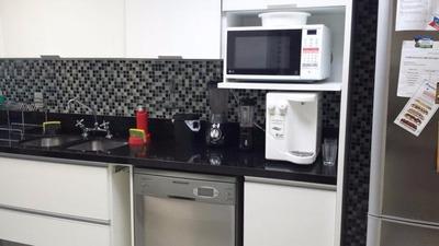 Apartamento Em São Francisco, Niterói/rj De 170m² 4 Quartos À Venda Por R$ 2.350.000,00 - Ap198855