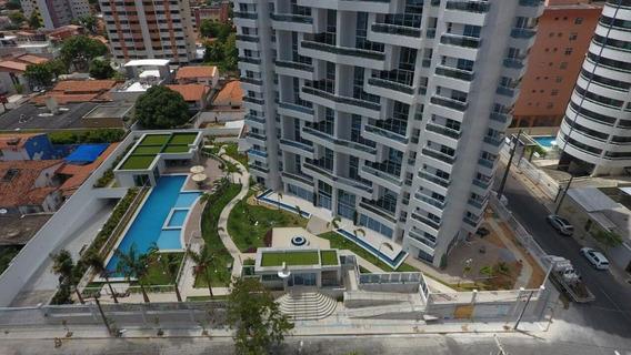 Apartamento Em Dionisio Torres, Fortaleza/ce De 168m² 3 Quartos À Venda Por R$ 1.370.000,00 - Ap161754