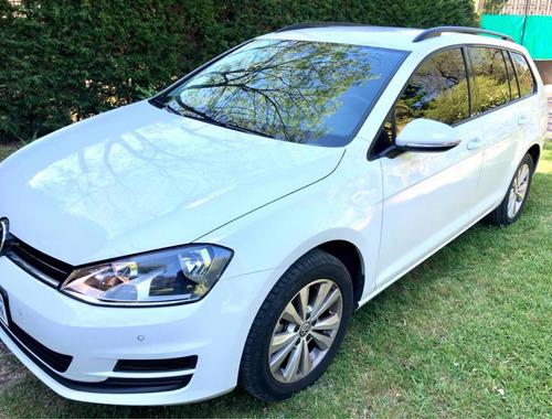 Volkswagen Golf Variant 1.4 Comfortline Tsi Dsg 2020