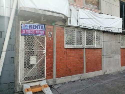 Oficina En Renta En Iztacalco, Oficina En Renta En Colonia Agricola Oriental, Oficina En Renta 85m2