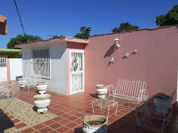 Casa Urb.la Victoria Mls #19-20360 Luis Infante 0414 3283509