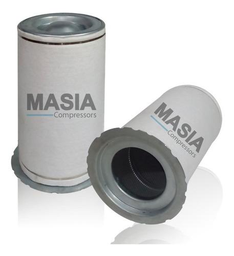Filtros Separadores De Aire/aceite Para Compresor 6.6566.061