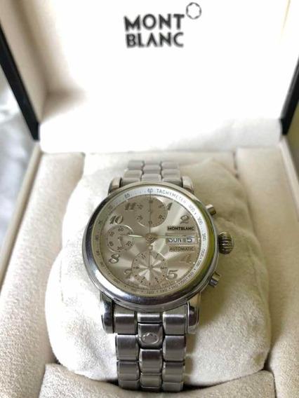 Reloj Montblanc Meisterstuck
