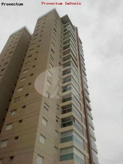 Apartamento À Venda Em Loteamento Alphaville Campinas - Ap198589