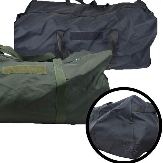 Bolsa Mala T10 Viagem Tática Uso Militar E Civil Camping