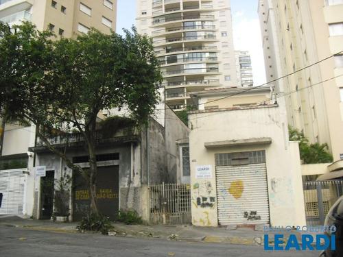 Imagem 1 de 15 de Casa Assobradada - Lapa  - Sp - 482212