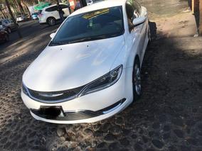 Chrysler 200 2.4 200 Limited Mt 2015