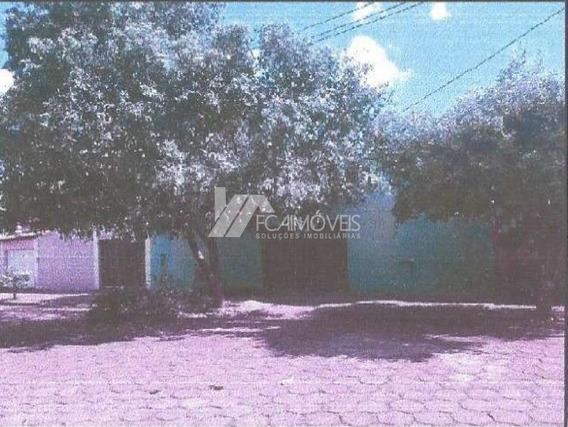 Rua Artur Bernardes, Centro, Ipiaçu - 268236