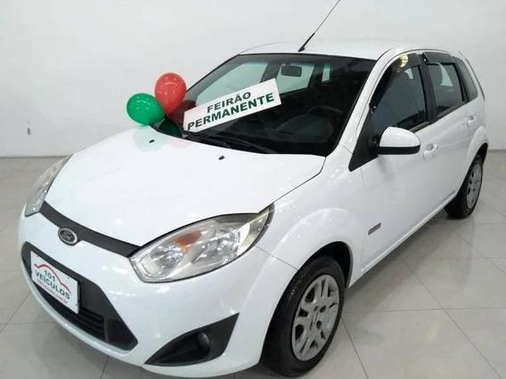 Fiesta Hatch 1.6 (flex) 1.6
