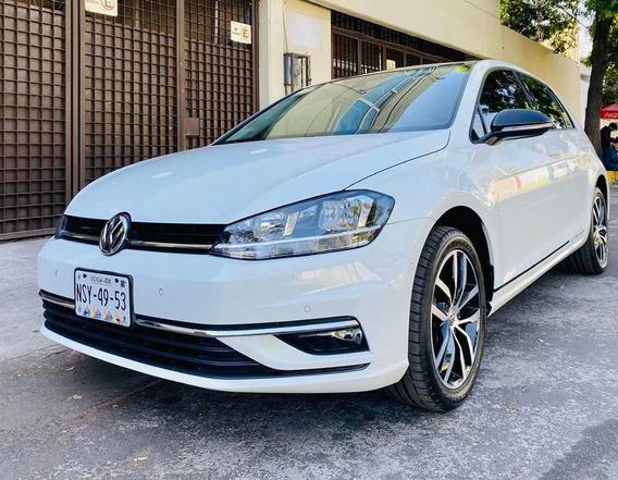 Volkswagen Golf 1.4 Highline Dsg At 2018