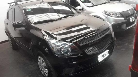 Chevrolet Agile Spirit Fl Muy Bueno (fl)