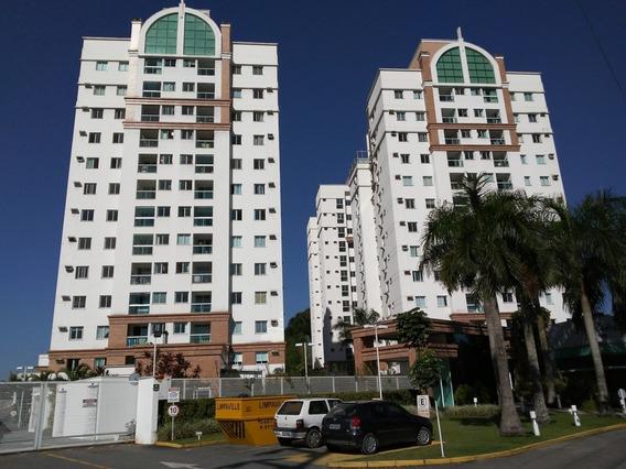 Apartamento Para Alugar - 07134.001