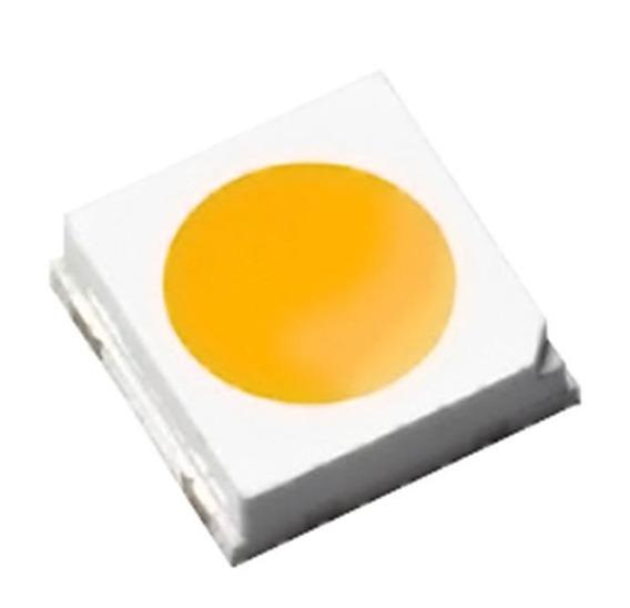Led Smd 3535 Branco 5000k 6.1v Lumileds Lighting (50 Unid)