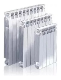 Radiador Caldaia Clan N 500 + Kit Instalacion Gratis