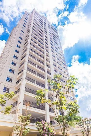 Apartamento Residencial Para Venda, Água Branca, São Paulo - Ap4526. - Ap4526-inc