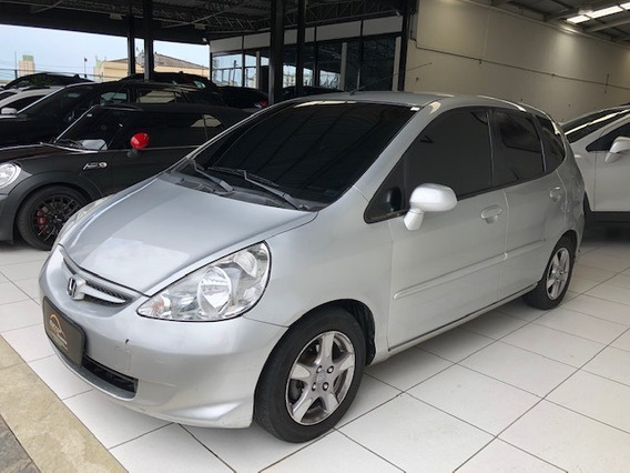 Honda Fit 1.4 Lxl 16v Flex 4p Manual 2008/2008