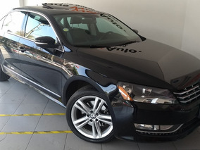 Volkswagen Passat 3.6 Vr6 At 280hp 2014