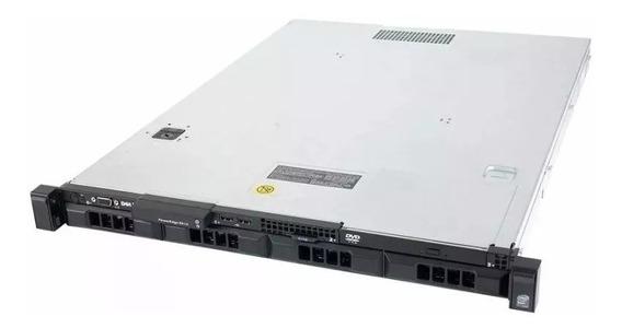 Servidor Dell Poweredge R410 - Usado