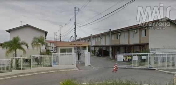Casa Para Locação Em Novo Hamburgo, Canudos, 2 Dormitórios, 2 Banheiros, 1 Vaga - Cwacs009_2-986716