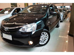 Toyota Etios Sedan 1.5 Xls 16v 4p Flex/gnv