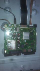 Placa Principal Panasonic Tc-42as610b
