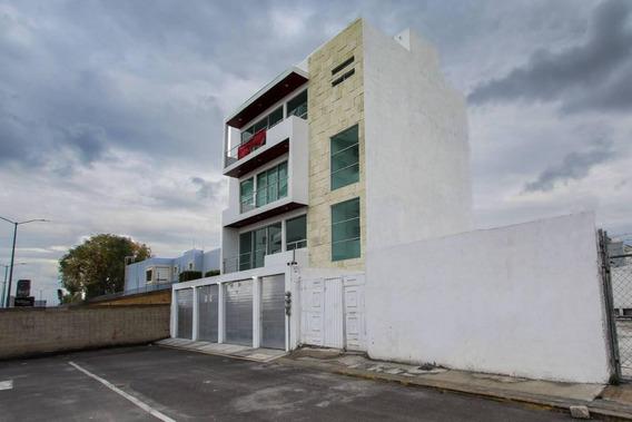 Departamento En Venta En Av Del Castillo Con Roof Privado