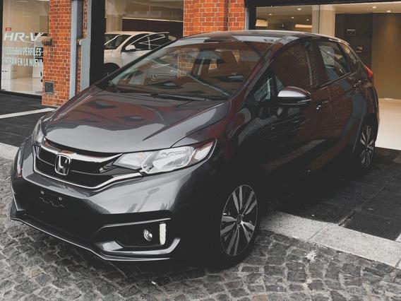 Honda Fit Exl 2020 0km Color A Convenir 5 Puertas