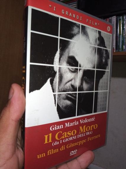 Il Caso Moro ( O Caso Aldo Moro) - Frete Grátis