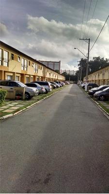 Sobrado Em Condom¿nio Fechado, Jardim Flor Do Campo, Guarulh