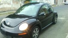 Volkswagen Beetle Único Dueño, Excelente, Impecable, Único..